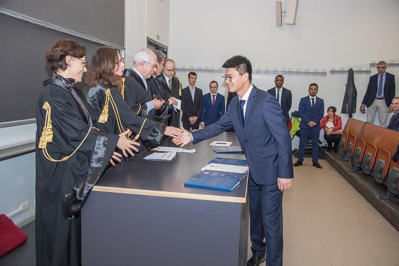 Graduation Session 2019_International Students